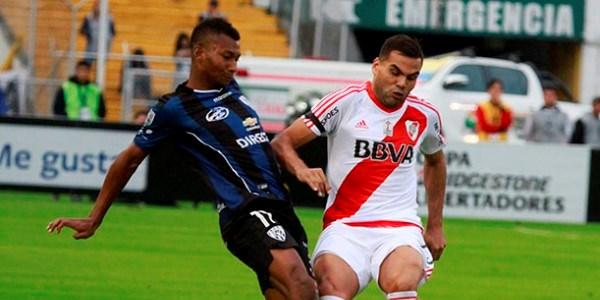 INDEPENDIENTE VS RIVER PLATE